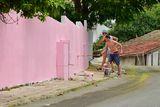 И ... стената да е в розово ... ; Comments:8