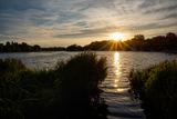 Серпентината по залез слънце ; Comments:5