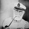 Капитан Белобрад ; Comments:11