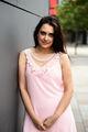"""""""Бебешко розово"""" - както сама нарича цвета на роклята си :) ; Comments:2"""