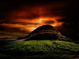 Залез над самотният остров ; comments:9