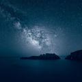 Тъмносини пространства I ; comments:22
