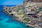 Popye Village, Malta ; comments:1