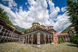 Рилски Манастир ; comments:10