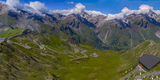 Grossglockner pass ; comments:12