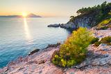 Изгрев над Атон, Гърция ; Comments:9