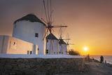 Романтични разходки на Миконос ; comments:10