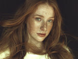 Madeline Ford ; comments:42