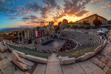 Залезно от Античния театър ; comments:10