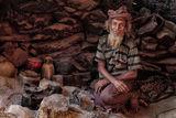 Отшелникът от Вади Калесан, Сокотра, Йемен. ; Comments:24
