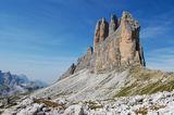 Tre Cime di Lavaredo-от другата страна ; comments:6