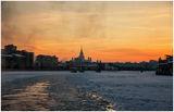 привечер по Москва река ; comments:25