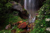 В подножието на водопада! ; comments:34