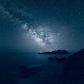 Тъмносини пространства II ; comments:37