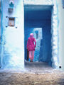 Chefchaouen, Marocco ; comments:18
