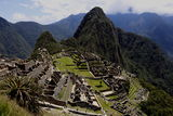 Machu Picchu, Peru ; comments:20