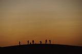 Sunset Gobby Desert ; Comments:9