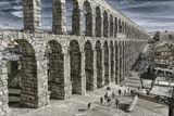 Акведуктът в Сеговия ; comments:9