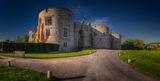 Chirk Castle ; comments:8