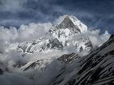 връх Мачапучаре - Хималаи ; Comments:15