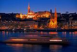 Вечерен трафик по Средния Дунав ; comments:16