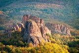 Есенни щрихи около Блеоградчишките скали ; Comments:2