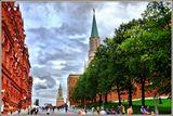 Москва ; Няма коментари