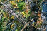 Ждрелото на река Ябланица - Трънска екопътека ; Comments:6