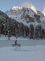 Lago Antorno, Dolomiti ; Коментари:12