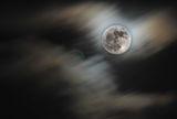 Супер Луната в София ; comments:9
