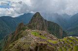 Machu Picchu ; comments:24
