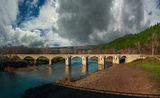 Мостът на Кольо Фичето на река Янтра – гр. Бяла ; Comments:9
