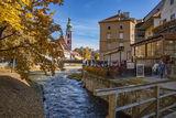 Чески Крумлов, Южна Чехия ; No comments
