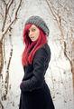 Зимни портрети. Ивана. ; comments:32