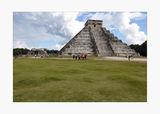 Чичен Итца, Юкатан, Мексико ; comments:14