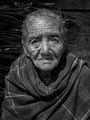 Жена от планината - Хималаи - Непал ; Comments:8