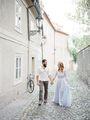 След сватбена фотосесия Прага на филм ; comments:2