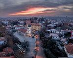 Стария Пловдив посреща утрото ; comments:9