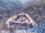 Рилски манастир ; comments:20