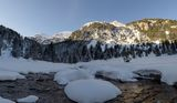 Утро над долината на Скакавица ; comments:5