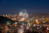 Велико Търново 1.01.2018 / 00:03ч. ; comments:7