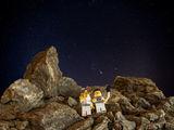 Селфи на Луната ; Comments:5