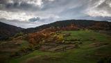 Нейде из Родопите в дъждовен ден ; Comments:8