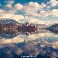 Езерото Блед, Словния ; Comments:19