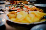 Скромна снимка на храна. ; Comments:5