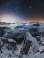 Светлини над мъглата ; comments:83