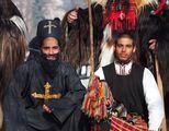 Колоритни участници в Маскарадните игри Сурва ; comments:33