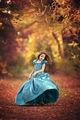 Танцът на горската фея ; comments:31