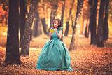 Есенна красавица ; Comments:6