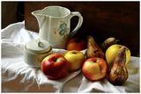 Avec  révérence à Cézanne ; comments:26